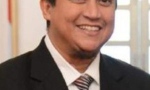 Plt Ketua DKPP Prof Muhammad
