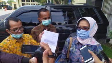 Photo of Polda Sumbar Periksa Ketua KPU Sumbar Sebagai Saksi Pelapor