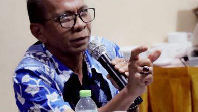 Photo of Diduga Langgar Kontrak Kerja Pencairan BLT, HM Nurnas: PT Pos Harus Bertanggung Jawab dan Pemprov  Lakukan Evaluasi