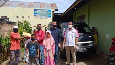 Photo of Pertamina dan Hiswana Migas Sumbar Berbagi Kasih  dengan Anak Panti Asuhan