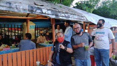 Photo of Buka Bersama FWP-SB dan Teh Talua Tetap Physical Distancing