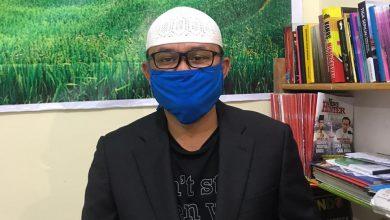 Photo of Ampera Salim: 25 Pasien Positif  Covid19 Dinyatakan Sembuh